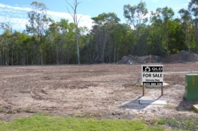 land for sale hervey bay qld