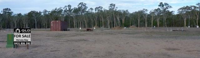 land for sale hervey bay