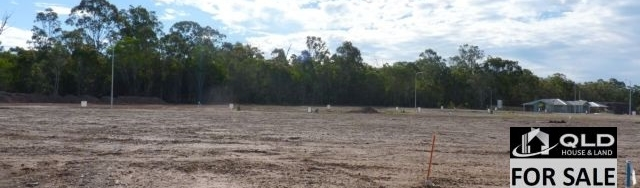 cheap land for sale hervey bay qld